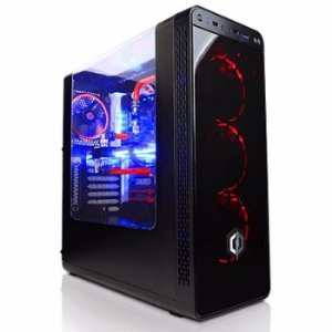 Gabinete Gamer Thermaltake View 27 Black Ca-1g7-00m1wn-04