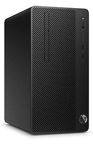 Computador HP PRO a MT AMD Ryzen 3 2200g 4gb 500gb Win10 PRO - 4NL52LA#AC4
