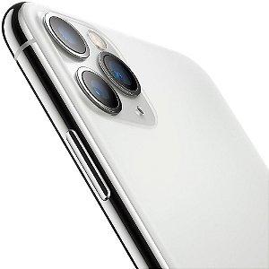 Apple iPhone 11 Pro 64GB Prata - MWC32BZ/A