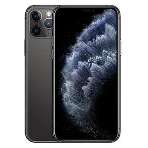 Apple iPhone 11 Pro 256GB - Cinza Espacial - MWC72BZ/A