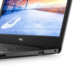 "Notebook Dell Vostro 3480, 14"", i5-8265U, 8GB, HD 1TB, Win10 Pro, 210-ASOC-I5-8GB"
