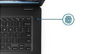 "Notebook Dell Vostro 3480, 14"", i5-8265U, 8GB, SSD 256GB, Win10 Pro, 210-ASOC-I5-SSD"