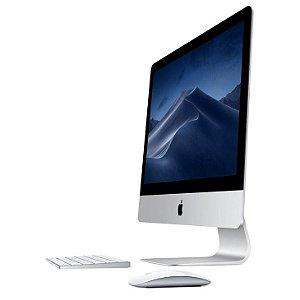 """iMac com Intel® Core™ i5, 8GB, 1TB, Tela de 21,5"""", Radeon Pro 560X, Prata - MRT42BZ/A"""