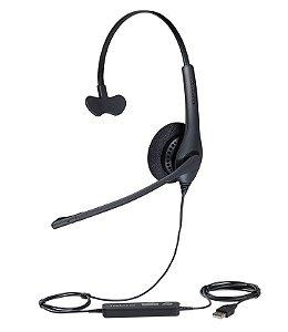 Headset Jabra Biz 1100 Mono USB - 1153-0158