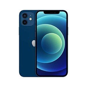 iPhone 12 Apple Azul, 256GB Desbloqueado - MGJK3BZ/A