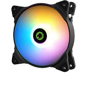 Cooler Gamemax 12cm Argb Rainbow-d