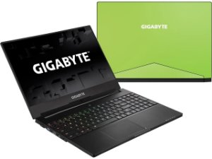 NOTEBOOK Aero 15W-GN4H 15.6 I7 512M2 8GB GTX1060 WH10