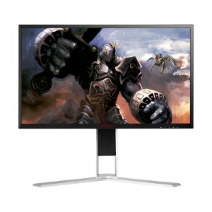 MONITOR GAMER AOC AGON 24,5""