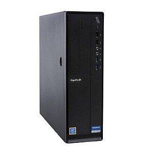 PC GIGAPRO SLIM PENTIUM DUAL CORE 4560 1TB 4GB WP10