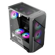 PC GAMER GLADIATOR PRETORIAN I510G.M16.S256.NV166
