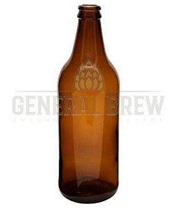 Garrafa Caçula - 600 ml