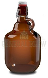 Growler - 2 Litros