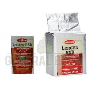 FERMENTO LALLEMAND - LONDON ESB