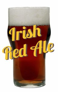KIT IRISH RED ALE