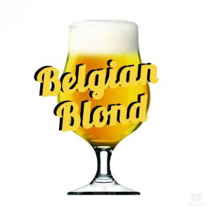 KIT BELGIAN BLOND