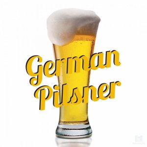 KIT GERMAN PILSNER