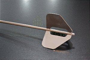 AGITADOR EM INOX PARA WHIRPOOL - PÁ 60 cm