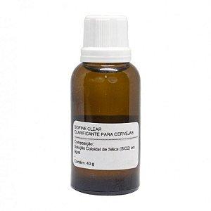 CLARIFICANTE SC1 - PRODOOZE (EQUIVALENTE AO BIOFINE)