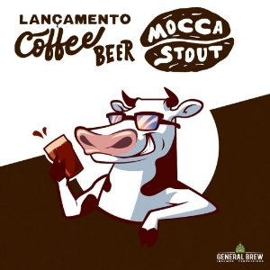 KIT STOUT - COFFE BEER MOCCA STOUT