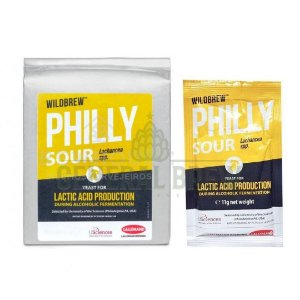 FERMENTO LALLEMAND - PHILLY SOUR