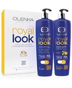 Royal Look - Olenka Kit