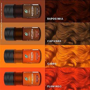 Kamaleão Color - 150ml - Ruivos
