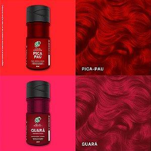 Kamaleão Color - 150ml - Vermelhos e Rosas