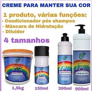 Kamaleão Color - Diluidores