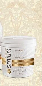 Balde Cálcio (guanidina) 2KG - Osmium NutraHair