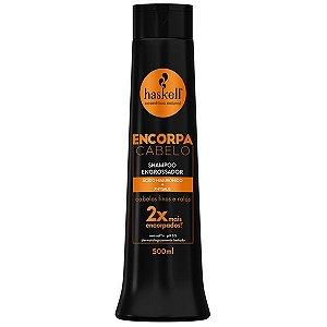 Shampoo Engrossador Haskell