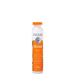 BOMBAR COCONUT AMPOLA DISPLAY 45 ML