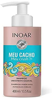 MEU CACHO MEU CRUSH SH 400 ML INOAR