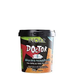 MASCARA DOCTOR RECONSTRUÇÃO 450G INOAR