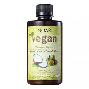 VEGAN SHAMPOO 300ml