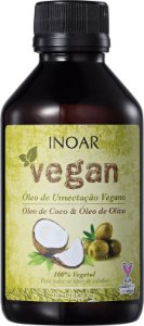 VEGAN OLEO UMECTACAO 150 ML INOAR