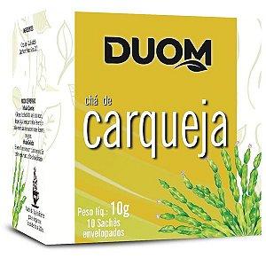 Cha de Carqueja 10 saches Duom