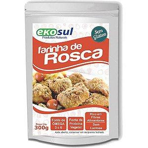 Farinha de Rosca Sem Gluten 300g