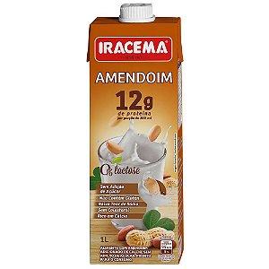 Leite de Amendoim 1L Iracema