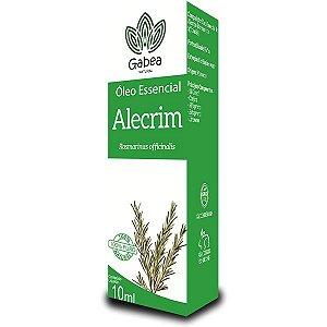 Óleo Essencial de Alecrim 10ml Gabea