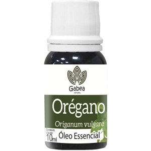 Oleo Essencial de Oregano 10ml Gabea