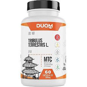 Tribulus Terrestris MTC 60caps Duom