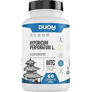 Hypericum Perforatum MTC 60caps Duom