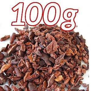 Nibs de Cacau 100g Granelli