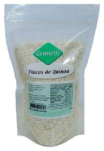 Quinoa em Flocos 150g Granelli