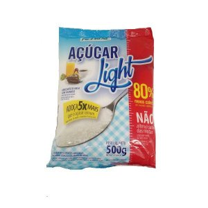 Acucar Light 500g Probene