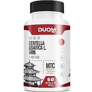 Centella Asiatica MTC 60caps Duom