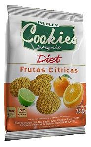Cookies Integrais Frutas Citricas Diet 150g Probene