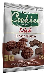 Cookies Integrais Chocolate Diet 150g Probene