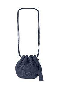 Bolsa Tresse Saquinho Azul Marinho