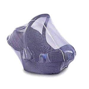 Mosquiteiro Tela De Proteção Para Bebê Conforto Com Elástico